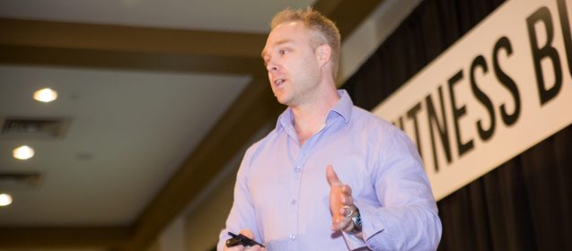 The Personal Trainer Marketing Channel You've Forgotten! (And Need to Add Right Now)